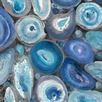 Stone Circles II Crop Fine-Art Print