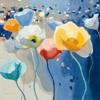 Bleusy Fine-Art Print