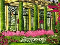 Longwood Gardens - Conservator, Pennsylvania Fine-Art Print