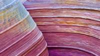 Rainbow Rocks Fine-Art Print