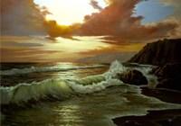 Beach 4 Fine-Art Print