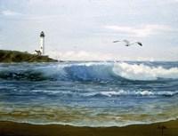Waves 5 Fine-Art Print