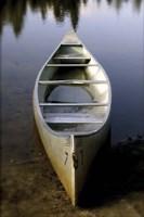 Canoe Fine-Art Print
