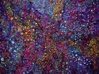 Textured Chaos Fine-Art Print