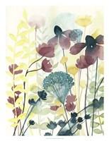 Garden Lace I Fine-Art Print