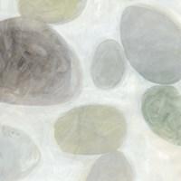 Stone Story I Fine-Art Print