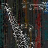 That Jazz II Fine-Art Print