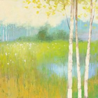 Spring Fling II Fine-Art Print