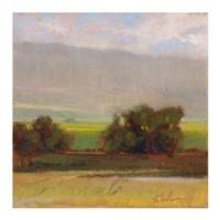 Russell Creek View II Fine-Art Print