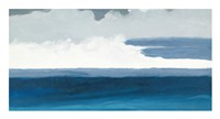 Ocean Horizon Fine-Art Print