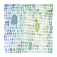 Series Sea Glass No. 1 Fine-Art Print
