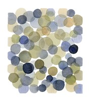 Series Dots Autumn Fine-Art Print