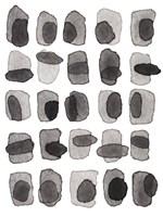 Grey Slate II Fine-Art Print