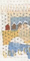Home Grid III Fine-Art Print