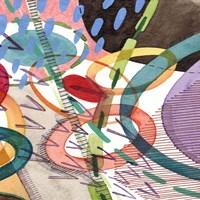 Stratosphere II Fine-Art Print