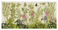 Flora Fresco Fine-Art Print