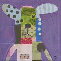 Dog II Fine-Art Print