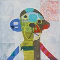 Monkey Fine-Art Print