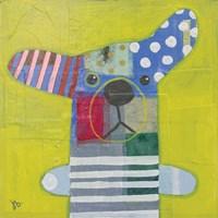 Dog III Fine-Art Print