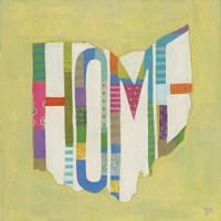 Ohio Home Fine-Art Print
