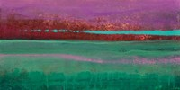 Magenta Coast - D Fine-Art Print