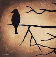 Ode to Poe I Fine-Art Print