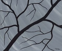 Winter Secrets I Fine-Art Print