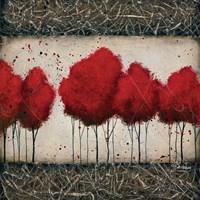 Roots Run Deep II Fine-Art Print