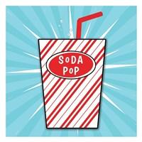 Soda Pop Fine-Art Print