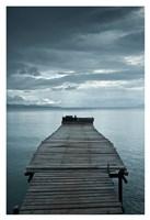 Dock 1 Fine-Art Print