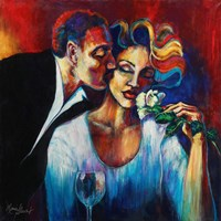 The Scent of Love Fine-Art Print
