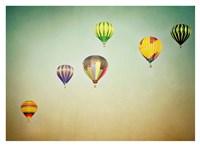 In Flight Fine-Art Print