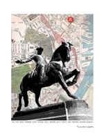 Paul Revere Boston Fine-Art Print