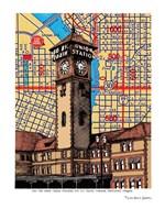Union Station Portland Fine-Art Print