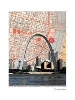 Gateway Arch Fine-Art Print