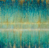 Rain Abstract I Fine-Art Print