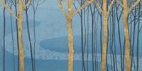 Katonah Gold Fine-Art Print