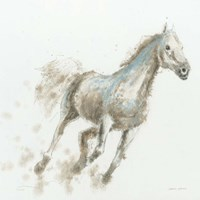 Stallion I Fine-Art Print