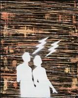 Couple Silhouette Fine-Art Print