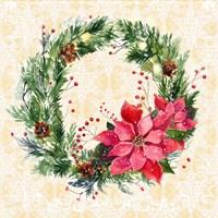 Christmas III Fine-Art Print