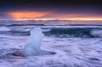 Ice Sculpture Fine-Art Print