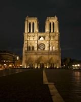 Notre-Dame de Paris Fine-Art Print