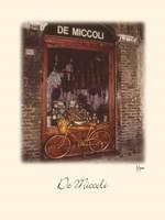 De Miccoli Fine-Art Print