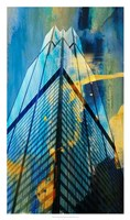 Sears Building, Chicago Fine-Art Print