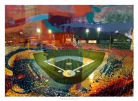 Sox Stadium, Chicago Fine-Art Print