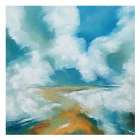 Cloud II Fine-Art Print