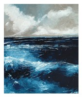 Rolling Sea Fine-Art Print