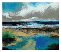 Seascape I Fine-Art Print