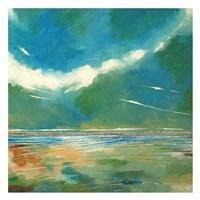 Seaview I Fine-Art Print