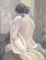 After the Bath II Fine-Art Print